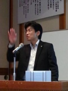 西平孝志_社員コメント