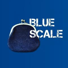 BLUE SCALE