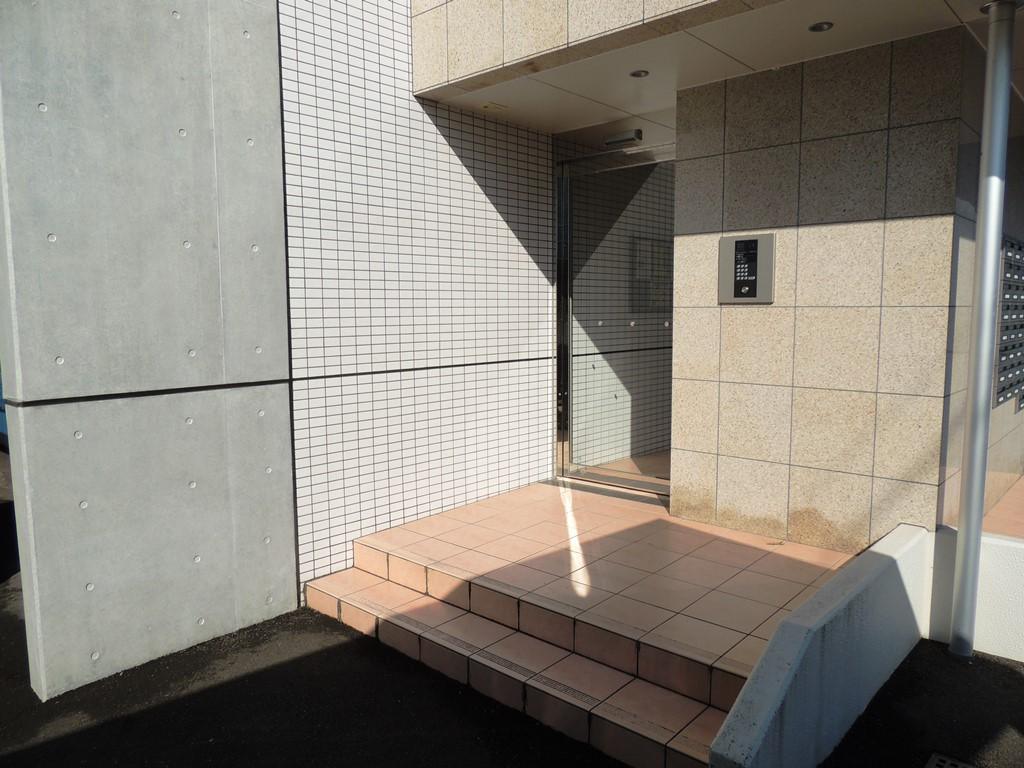 グランサンク学園木花台