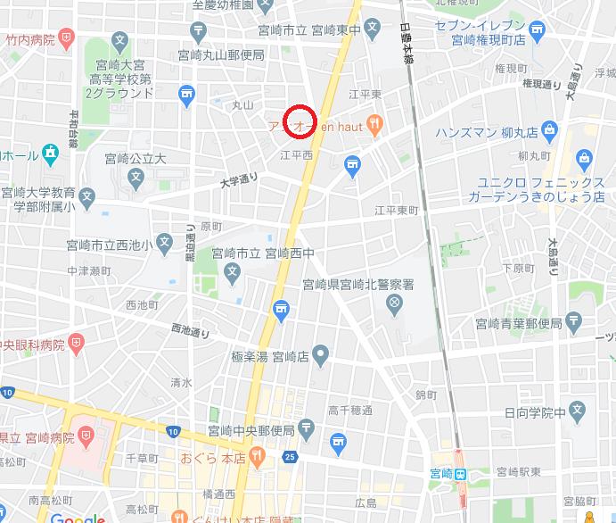 レクシア神宮参道グラシオ