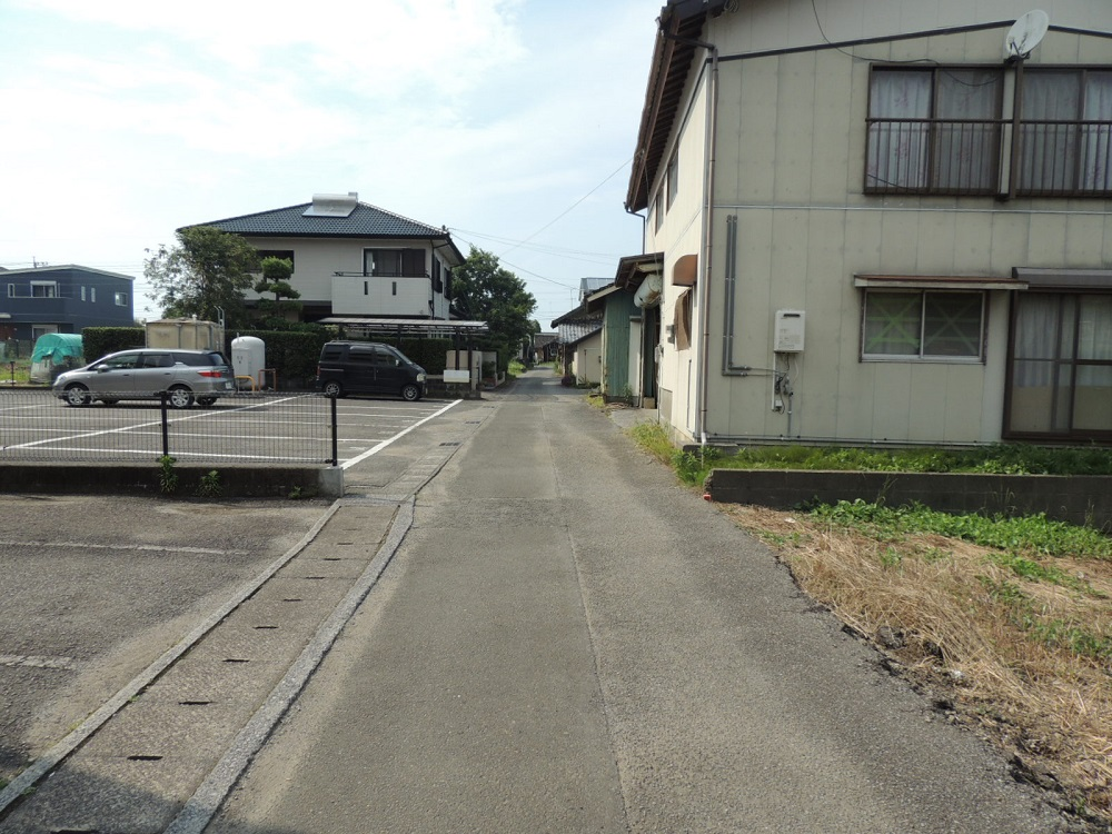 宮崎市大字熊野土地
