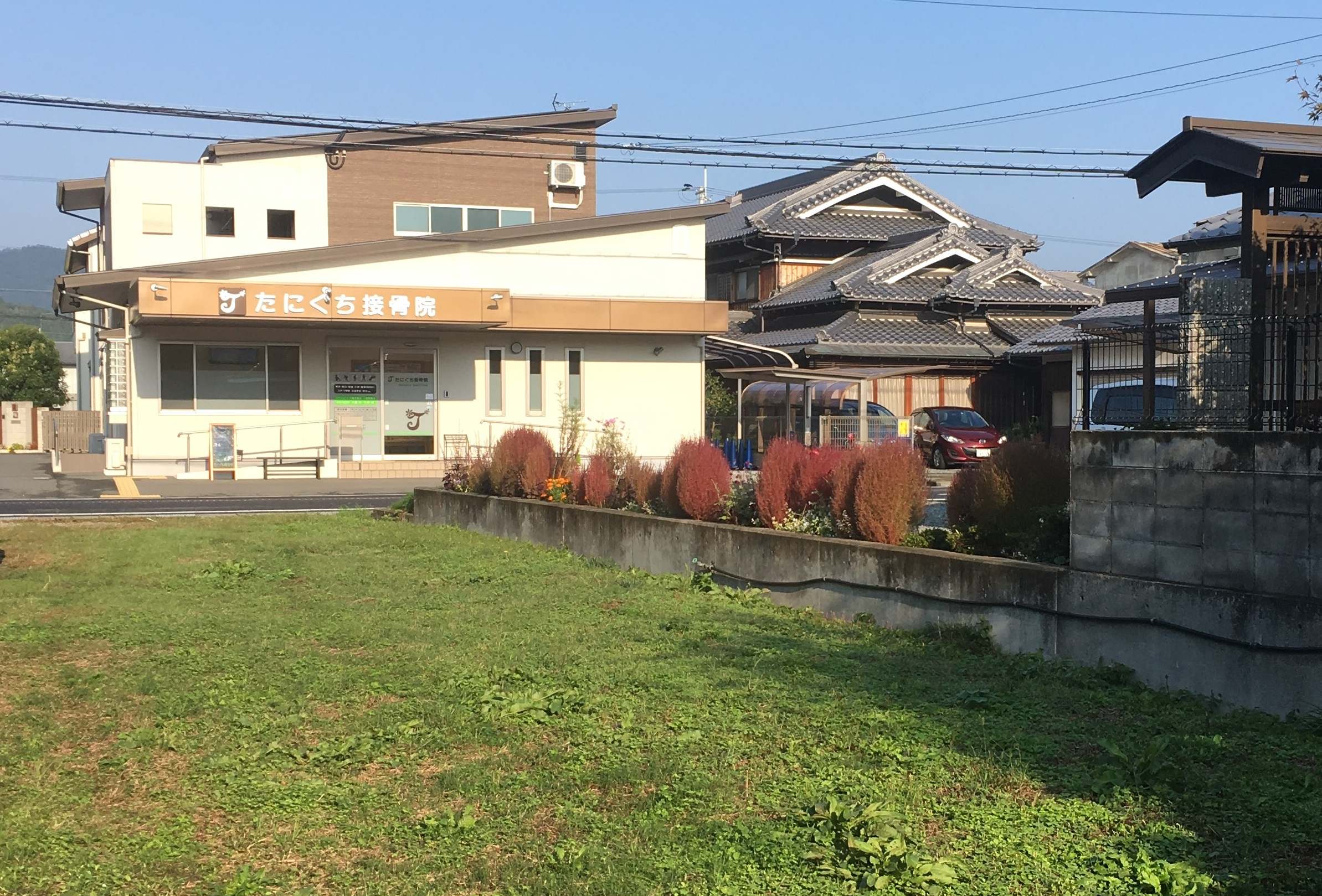 福崎北ランプ