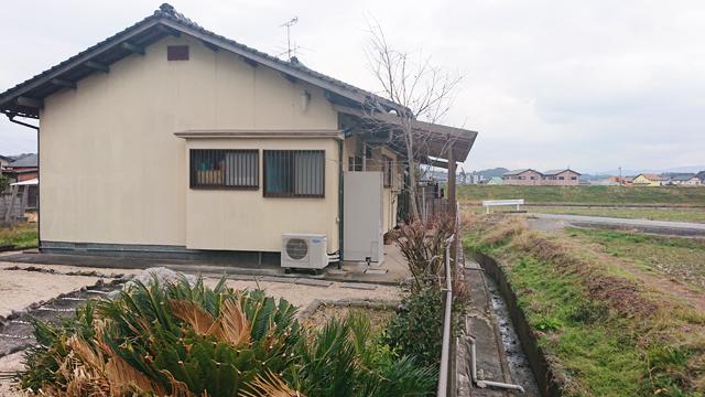 飯塚市 土地