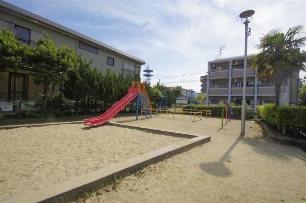 古田開公園