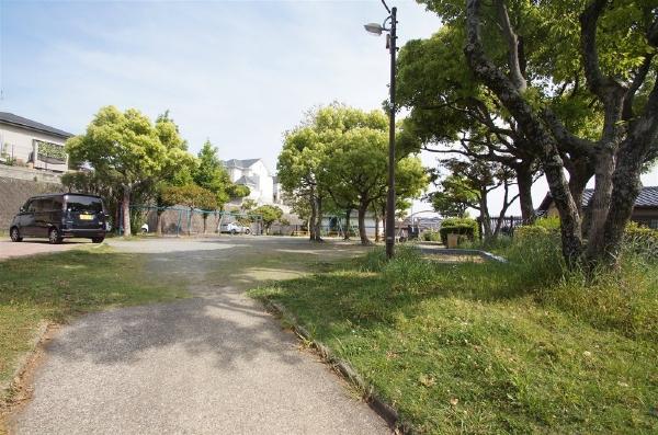 美和台2号公園