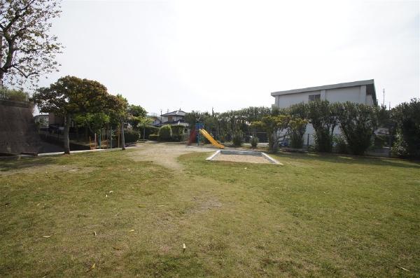 美和台5号公園