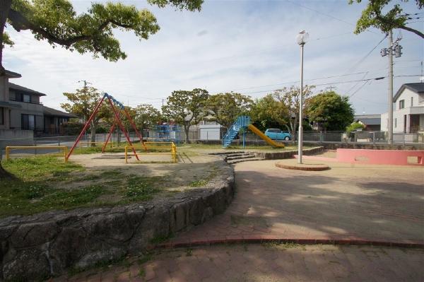 高美台東公園