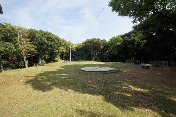 高美台南公園