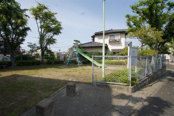 三苫2号公園