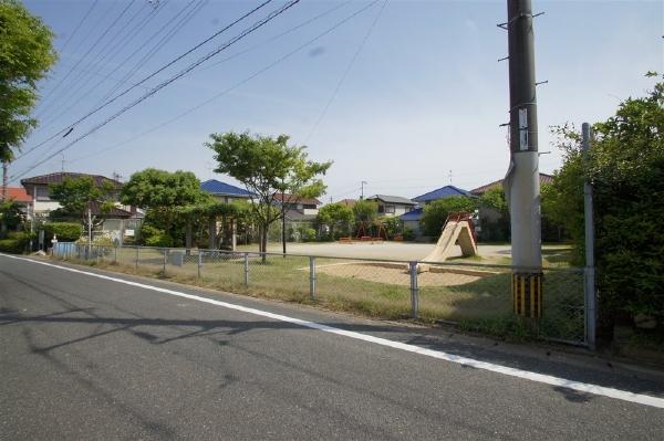 三苫中公園
