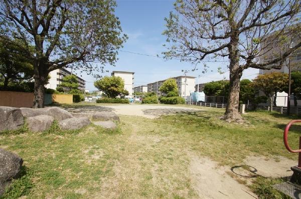 奈多西公園