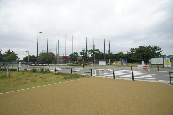 雁の巣レクリェーションセンター公園