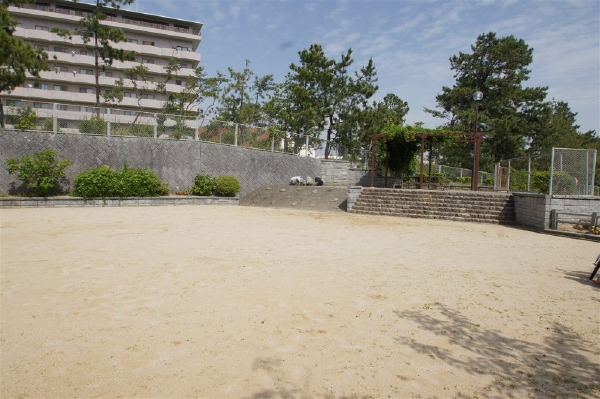 奈多松原台北公園