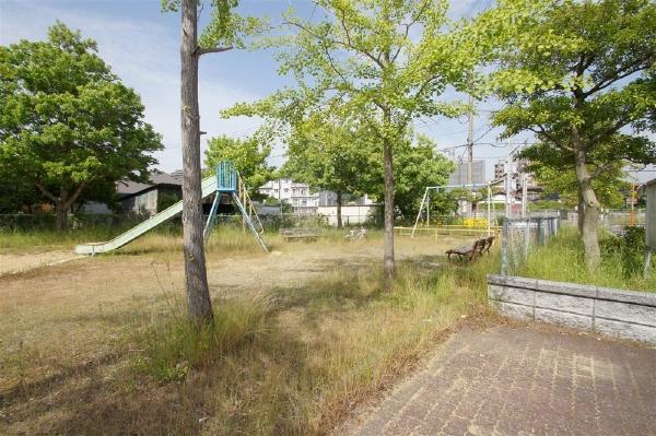 唐原北公園