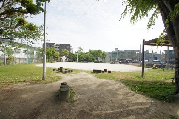 唐原西公園