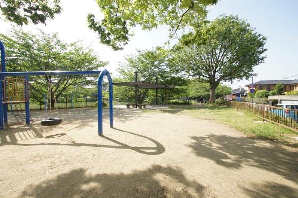 琵琶橋公園