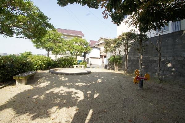 香住ヶ丘1号公園