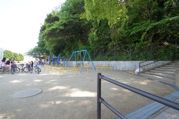 香住ヶ丘公園