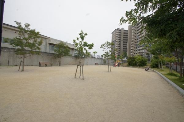 香住ヶ丘6号公園