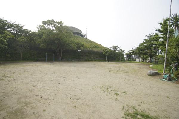 湊坂中央公園