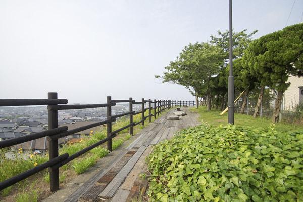 湊坂展望公園