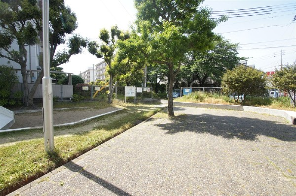 梅ヶ崎公園