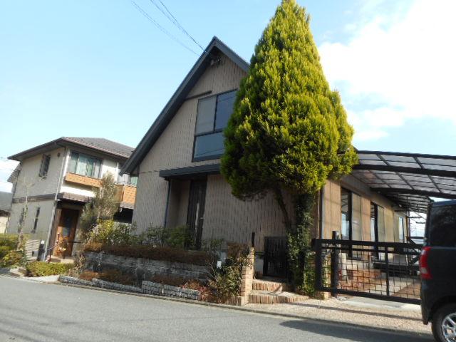 広島市安佐南区大町西 人気の花みずき台に4SLDKの戸建て貸家が ...
