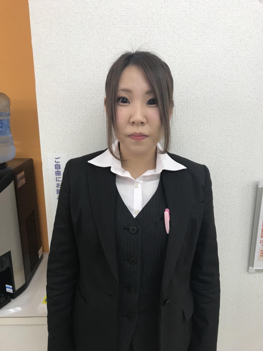 社員情報 坂上 麻美 | 丸亀市の...