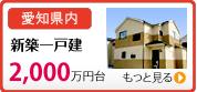 The new single-family 20 million yen level