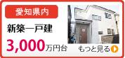 The new single-family 30 million yen level