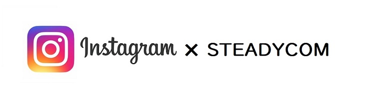 Instagram×STEADYCOM